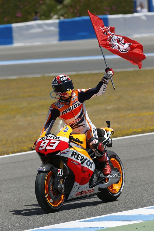 Pedrosa soars to victory as Repsol Honda complete second successive 1-2