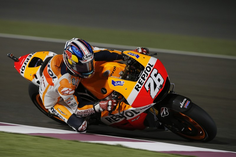 2014 MotoGP season gets underway in Qatar