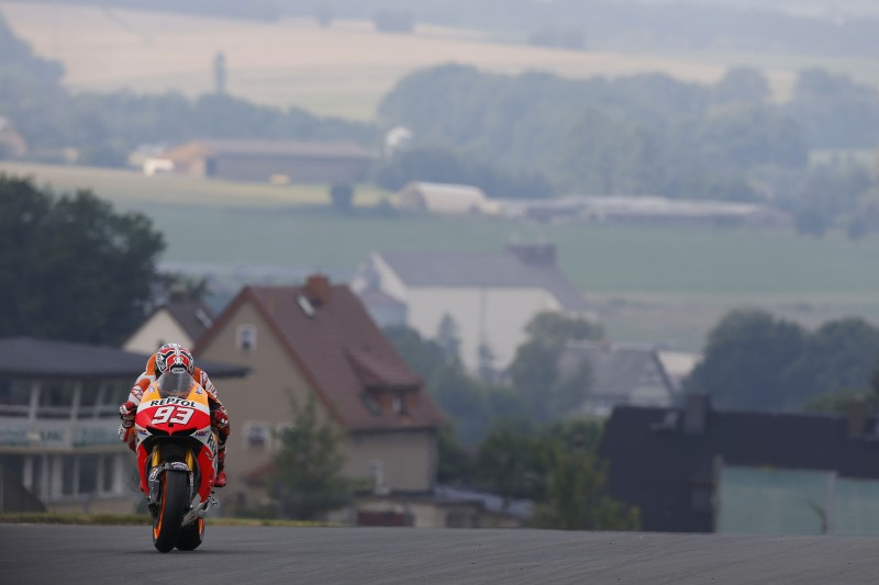Repsol Honda Team head to Germany with momentum on their side