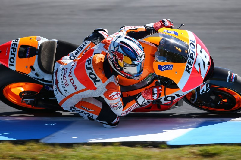 World Champion Marquez and the Repsol Honda team pack up in Japan and head for Australia