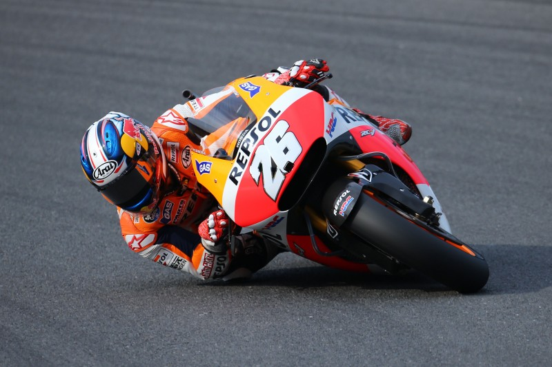 Repsol Honda team head home to Japan with first match point for Marquez