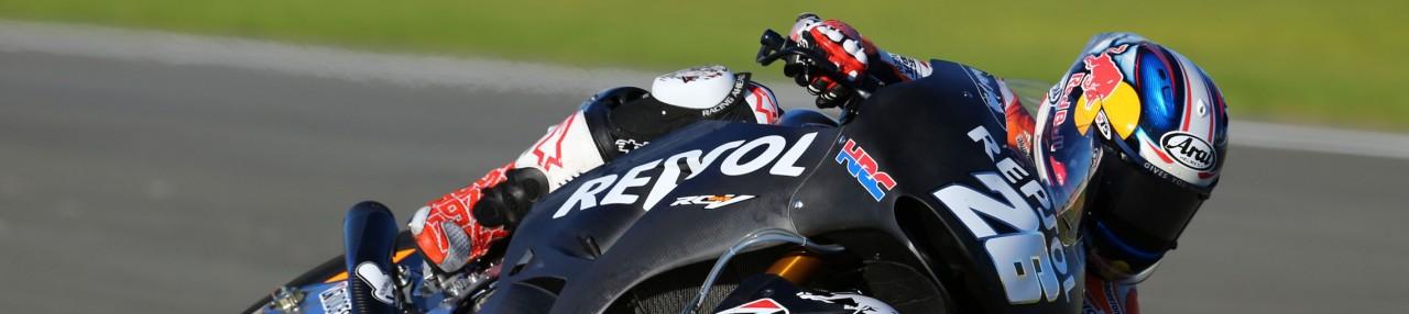 Repsol Honda Team – MotoGP