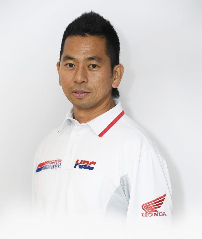 Takeo Yokoyama