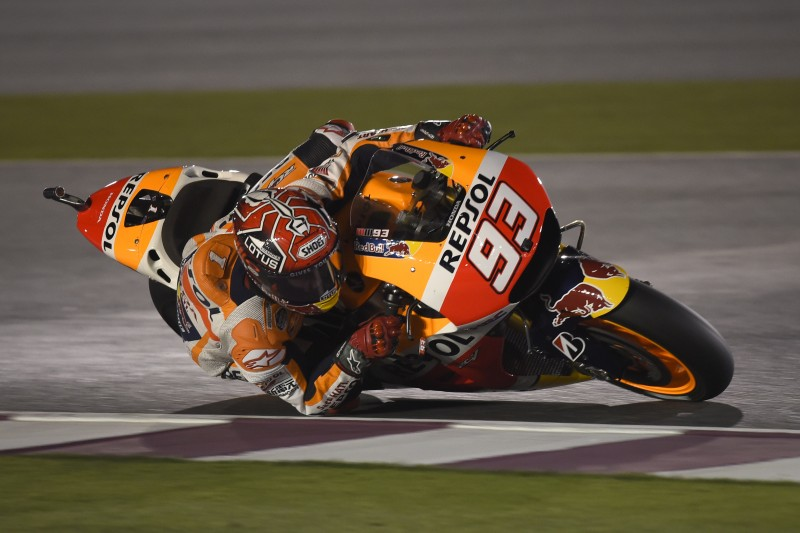 Strong start for Repsol Honda duo in Qatar