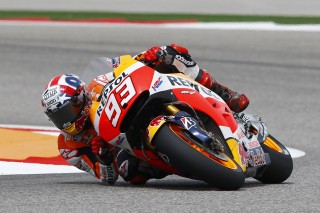 02 GP Austin MotoGP 9 a 12 de abril de 2015.