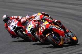 06 GP Italia, circuito de Mugello, 28 a 31 de mayo de 2015.