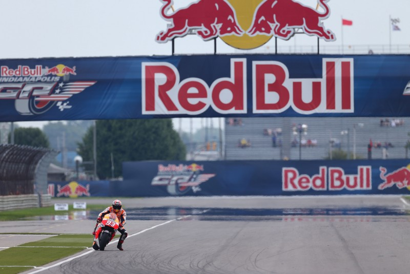 Re-energized after Summer break, Marquez and Pedrosa look to pick up where they left off