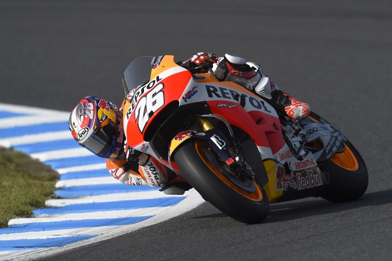 Japanese GP gets underway in Motegi for Repsol Honda Team