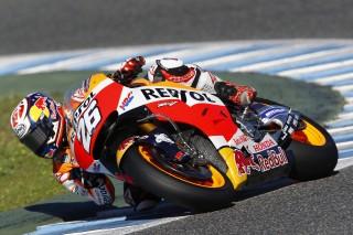 02 Jerez Test MotoGP REPSOL HRC 25 y 26 de noviembre de 2015