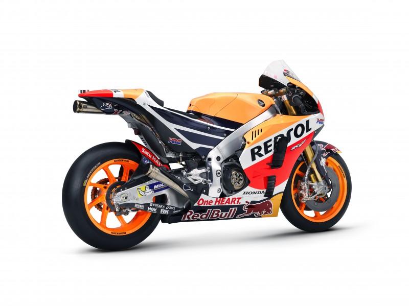 RC213V 2016 - MotoGP