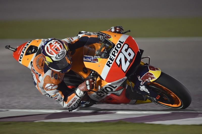 Qatar GP gets underway in Losail for Repsol Honda Team