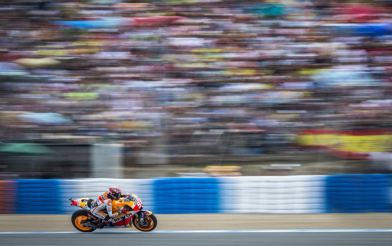 Repsol Honda Team heads to Jerez after back-to-back wins