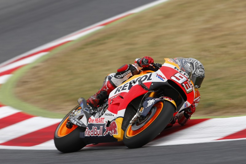 Repsol Honda follow up Catalunya GP weekend with one-day test