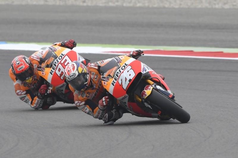 Dutch TT gets underway in Assen for Repsol Honda Team