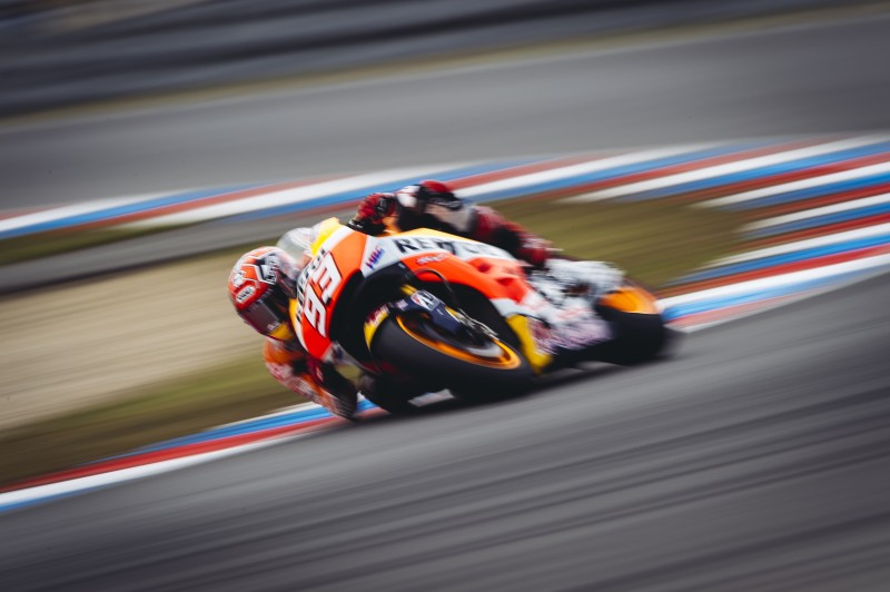 Repsol Honda Team en route to Brno for Czech Republic GP