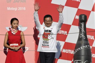 Honda President Chief Executive Officer and Representative Director Mr. Takahiro Hachigo