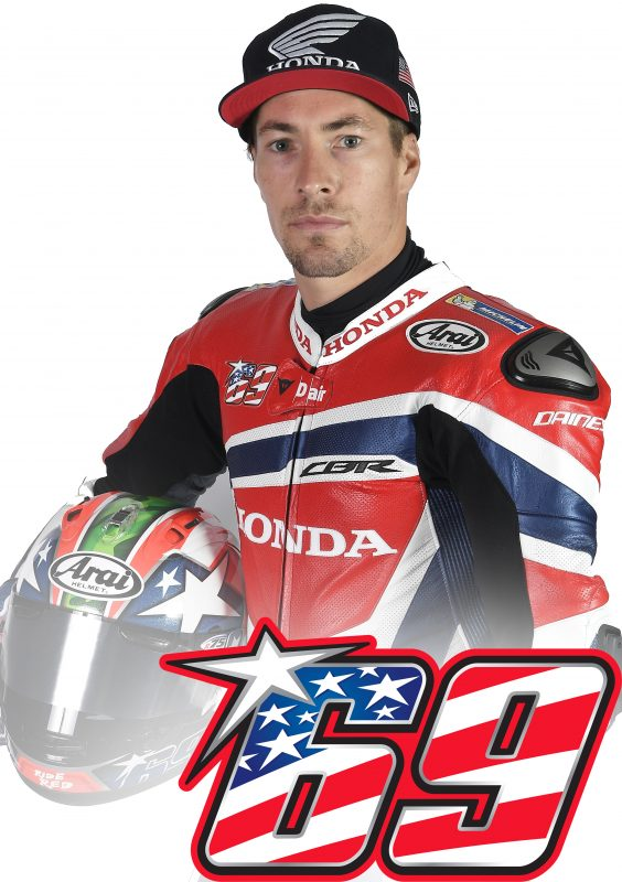 2016 World Champion Marquez and Repsol Honda Team en route to Australia. Nicky Hayden to replace ...