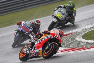 17 GP Malasia 27, 28, 29 y 30 de octubre de 2016. Circuito de Se