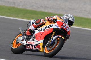 Marc Marquez - Argentina GP