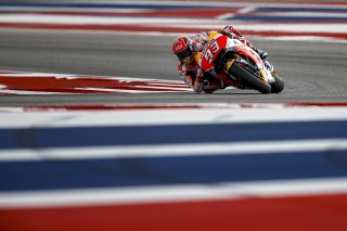Marc Marquez - GP of the Americas