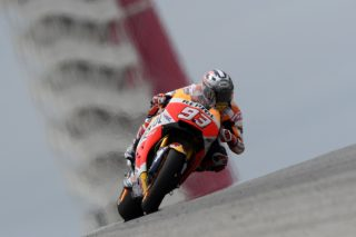 Marc Marquez - GP Red Bull of the Americas
