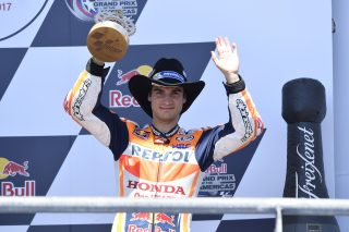 Dani Pedrosa - Red Bull GP of the Americas