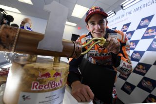 Marc Marquez - Red Bull GP of the Americas