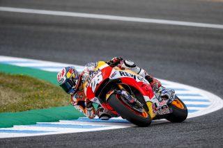 Dani Pedrosa - Spanish GP