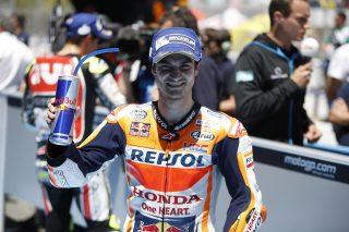 Pedrosa - Spanish GP 2017