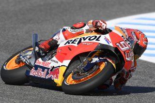 Marquez - Spanish GP 2017