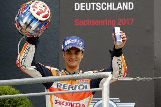 09 Alemania 29, 30 de junio y 1 y 2 de julio de 2017. Circuito d