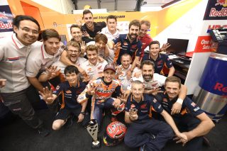 marquez team victory