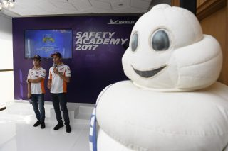 Michelin Safety Academy 2017