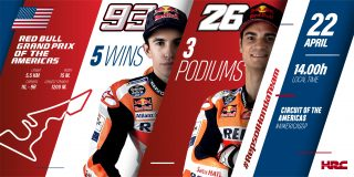 Repsol Honda Team Austin Preview