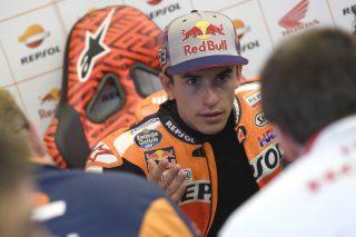 Marc Marquez - Americas GP