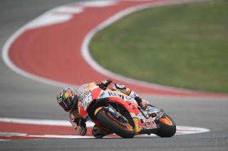Dani Pedrosa - Americas GP