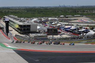 Austin race - start