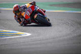 Marc Marquez - French GP