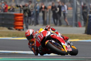 Marc Marquez - French GP