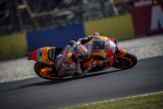 Dani Pedrosa - French GP
