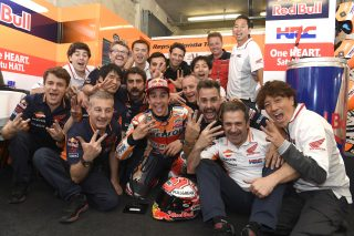 Repsol Honda Team - French GP