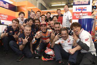 Repsol Honda Team - French GP