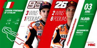 Italian GP Preview