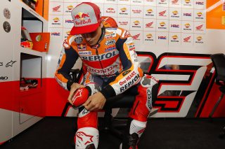 Marc Marquez - Italian GP