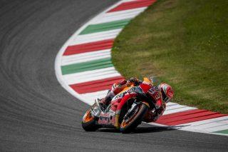 Marc Marquez - Italian GP - Race