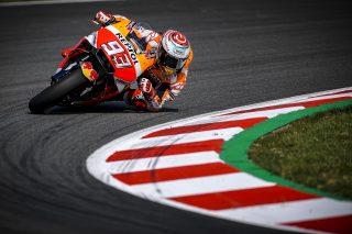 Marc Marquez - Catalan GP
