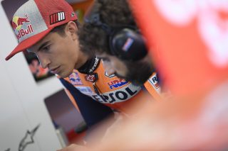 Marc Marquez - Dutch GP