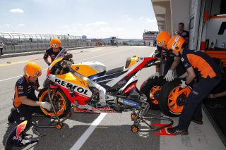 Repsol Honda Team - German GP