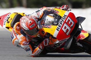 Marc Marquez - Czech GP
