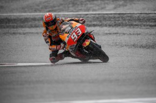 Marc Marquez - Austrian GP